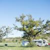 Sunrise View RV Campsite #2