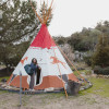 Sweetwater Tipi Camp