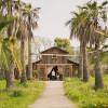 Rustic Sonoma Barn