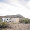 Big Bend Terlingua Remote Camping