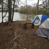 Private Camp on Pond & River Site 1