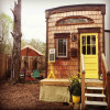 Charleston Tiny House on Goat Farm