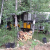 A Wee Place in the Woods Aspen Camp