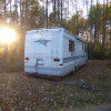 Try Glamping in an RV