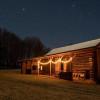 Loafer's Glory unique barn cabin
