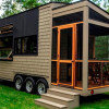 Tiny House Getaway @ Breakwind Farm