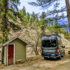 Bear Creek Canyon Camping