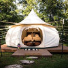 POV Lake Resort - Glamping Yurt 10