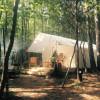 POV Lake Resort - Luxury Tent 11