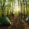 POV Lake Resort - Tent Campsite 6