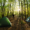 POV Lake Resort - Tent Campsite 13