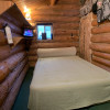 Blaine Creek Rustic Cabin Room