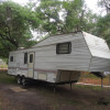 Hilbilly Deluxe Camper