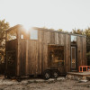 Buck Moon Tiny House