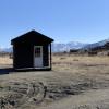 NEW-Farm Cabin near Yellowstone