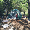 Briers Ranch Primitive Camping