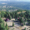 Mountaintop Paradise Campsite