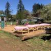Tent/RV on Certified Organic Farm