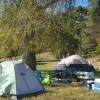 Walnut Hollow Tent Camp