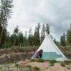 Mountain Tipi Eco-Learning