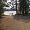 Watsons Rose Lake Resort tent campi