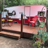 Wine Country Glamping; Farm Stay