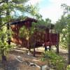Sunrise Treehouse