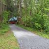 Willa's Way Cabin by Mt. Rainier