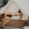 Glamping Base Camp Idyllwild, CA