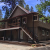 Large Mountain Cabin in the Woods!1