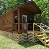 Michael's Riverfront Cabin