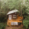 Off-grid Tiny Cabin and Eco-Retreat
