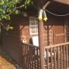 Small 1 room cabins at Rose Lake