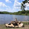 Tent-sites @ Spring Lake