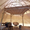 Sioux Tipi on Horse Farm w/Hot Tub!