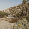 High Desert Rock Pile