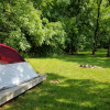 Camping Spot at Cane Creek Farm