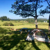 Pasture Camping on the Farm