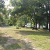 Boulderdash Tent site #1(Riverside)