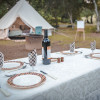 Glamping at Folsom Lake Site #2