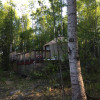 Cozy Yurt in the Woods Off The Grid