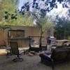 Wildwood Oasis Joshua Tree Tent