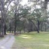 Malu under the oaks RV