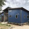 "NEW ""Little Blue"" Cabin on 28 acres"