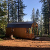 Cozy FURNISHED Cabin on Eagle Hill