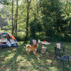 """Dog Mountain"" Creekside Camp"