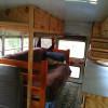 Rainbow Bus - Mohawk River Valley