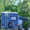 The Caravan at Sublimity Sanctuary