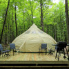 POV Lake Resort - Luxury Tent #1