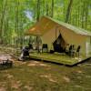 POV Lake Resort - Luxury Tent #11